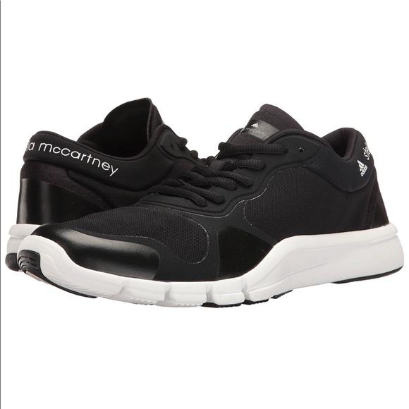 ea89ce0c96367b Adidas by Stella McCartney Women s Adipure Sneaker